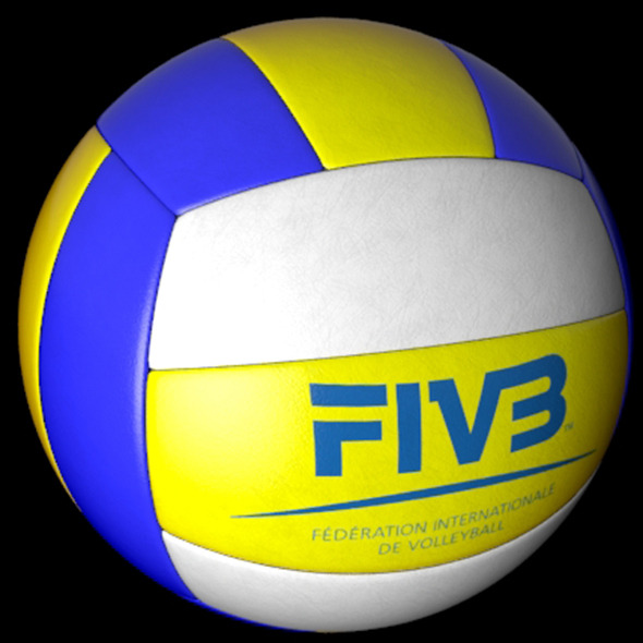 3DOcean Volleyball 6412971