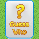 Guess Who? HTML5 Game