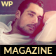 Magazine - Wp Magazine Theme - ThemeForest Item for Sale
