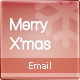 X'mas Mail - GraphicRiver Item for Sale