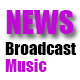 News Broadcast Music - AudioJungle Item for Sale