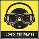 Vinyl DJ Logo - GraphicRiver Item for Sale