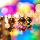 christmas decoration beads - PhotoDune Item for Sale