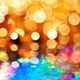Abstract circular bokeh background - PhotoDune Item for Sale