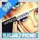 Elegance Promo - Corporate Opener - VideoHive Item for Sale