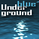 underwater-blue - VideoHive Item for Sale