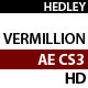 Vermillion - VideoHive Item for Sale
