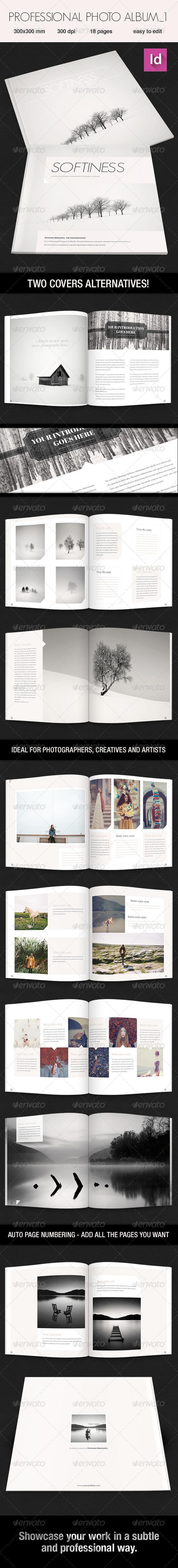 GraphicRiver Photo Album 1 6382916
