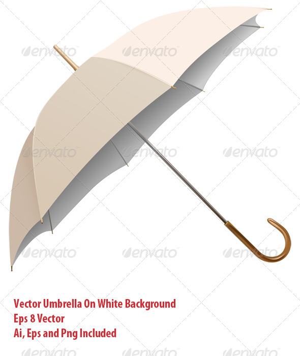 GraphicRiver Umbrella 6418400