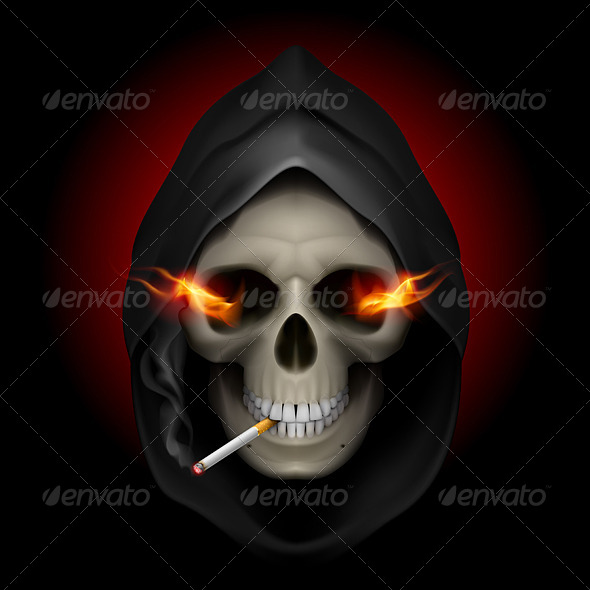 GraphicRiver Stop Smoking 6418671