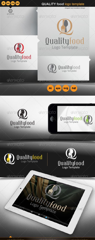 GraphicRiver Quality Food 6414539