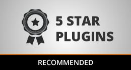 5 Star Plugins