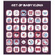 Set of Baby Icons - GraphicRiver Item for Sale