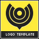 Target Media Logo Template - GraphicRiver Item for Sale