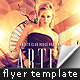 Artle Flyer Template - GraphicRiver Item for Sale