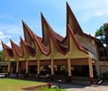 Malay style architecture - PhotoDune Item for Sale