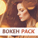 Bokeh Textures and Actions Vol.1 - GraphicRiver Item for Sale