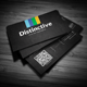 Creative Colors Business Card - GraphicRiver Item for Sale