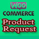 WooCommerce Product Request Plugin