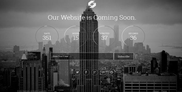 Rajshahi || Coming Soon Page