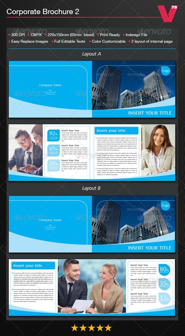 Corporate Brochure 2 - Corporate Brochures