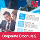 Corporate Brochure 2 - GraphicRiver Item for Sale