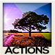 Sunny Actions - GraphicRiver Item for Sale