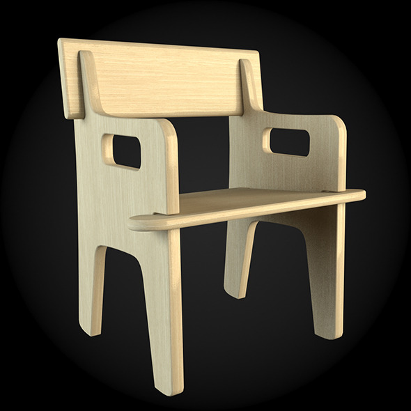 3DOcean Garden Furniture 044 6429188