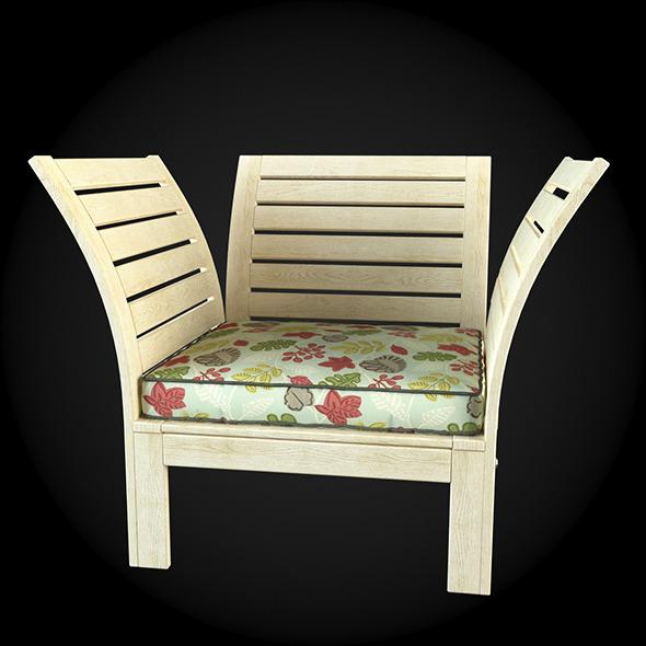 Garden Furniture 048