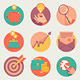 Vector Business and Finance Icons  - GraphicRiver Item for Sale