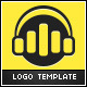 Audio Beatz Logo - GraphicRiver Item for Sale