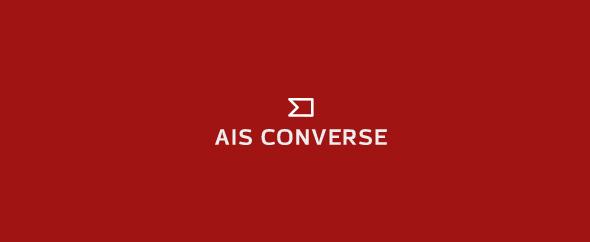 Aisconverse