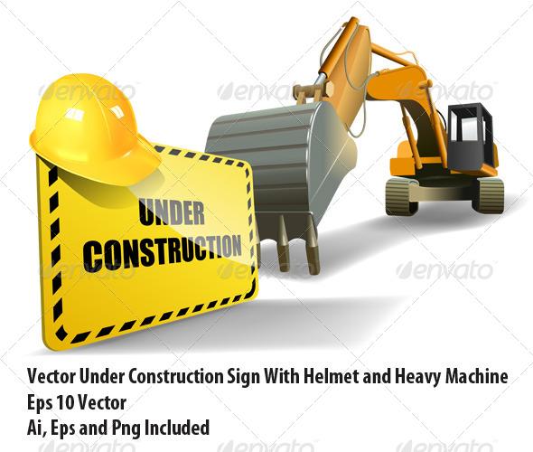 GraphicRiver Under Construction 6433112