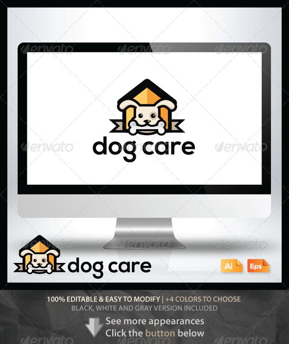 GraphicRiver Dog Care 6434233