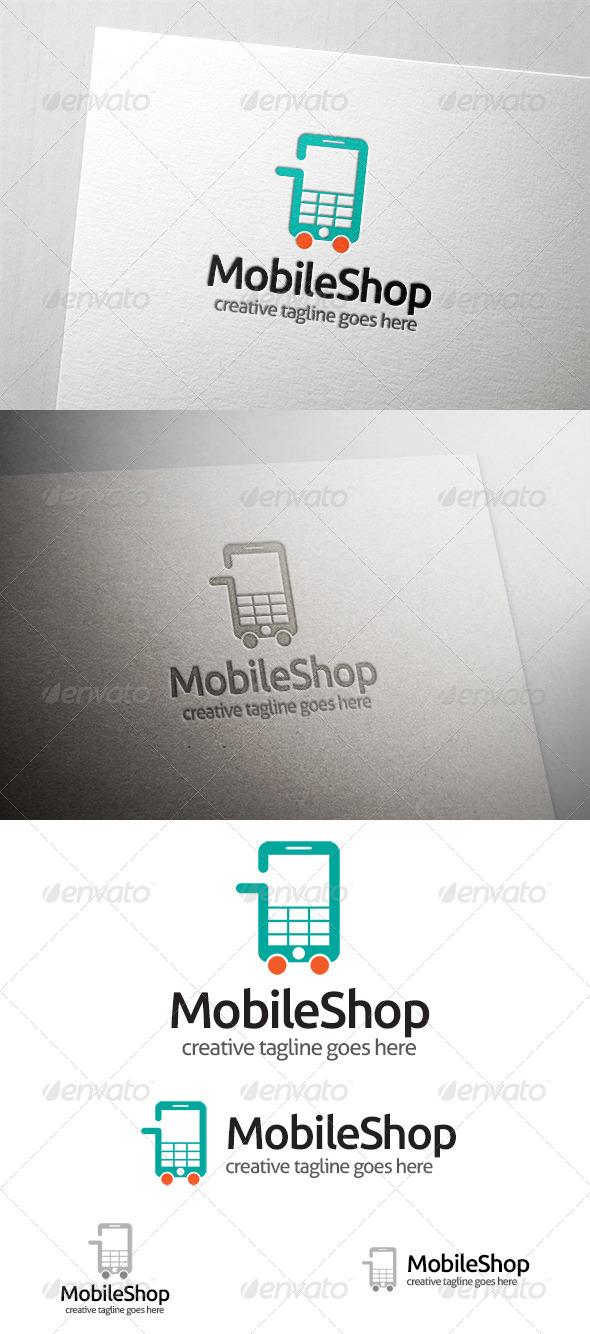 Logotipos para Tiendas de Telefonía.