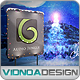 Christmas Ident - VideoHive Item for Sale