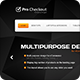 Pro Checkout - eCommerce PSD Template - ThemeForest Item for Sale