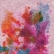 Watercolor on a fabric - GraphicRiver Item for Sale