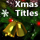 Xmas Titles - VideoHive Item for Sale