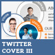 Corporate Twitter Timeline - GraphicRiver Item for Sale