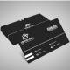 Business Card Mock-Up Template vol.1