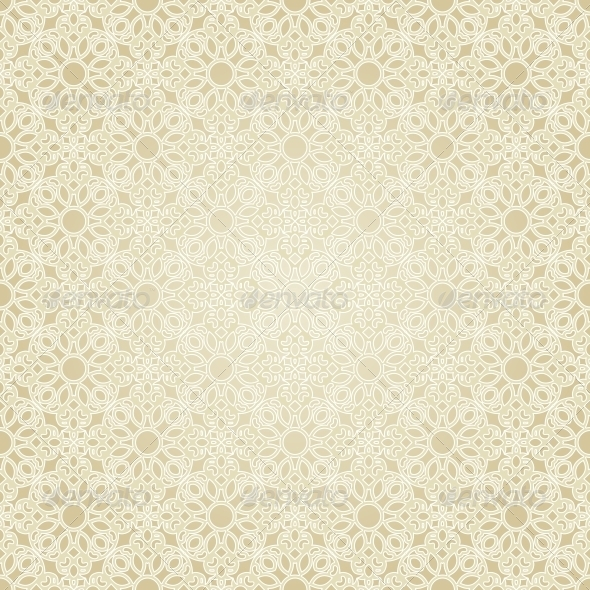 GraphicRiver Seamless Pattern in Mosaic Ethnic Style 6441230
