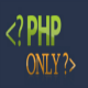 phponly
