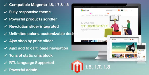 mt colias 590x300.  large preview - MT Colias Premium Responsvie Magento Theme