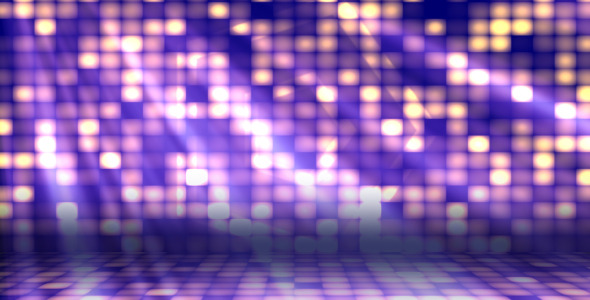 Dance Floor Lights 2