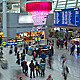 Airport Crowd - VideoHive Item for Sale
