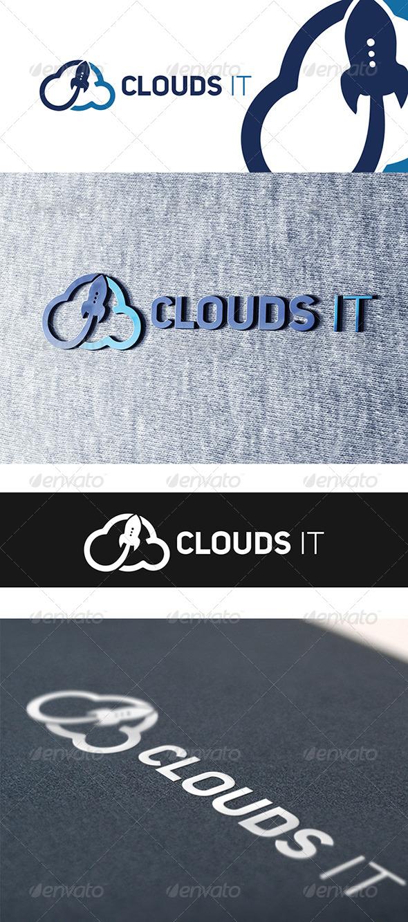 GraphicRiver Cloud It 6445207