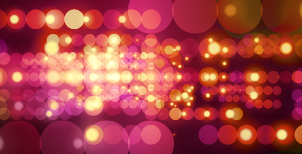 Funky Disco Background by stargems | VideoHive