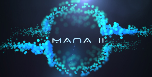 VideoHive After Effects Project - Mana II 673635