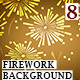 Firework Backgrounds - GraphicRiver Item for Sale